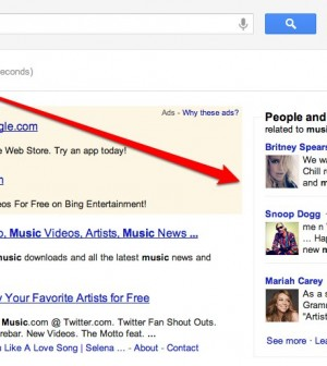 music-Google-Search