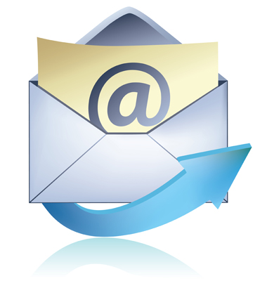 Email Icon How To Use LinkedIn Ma...