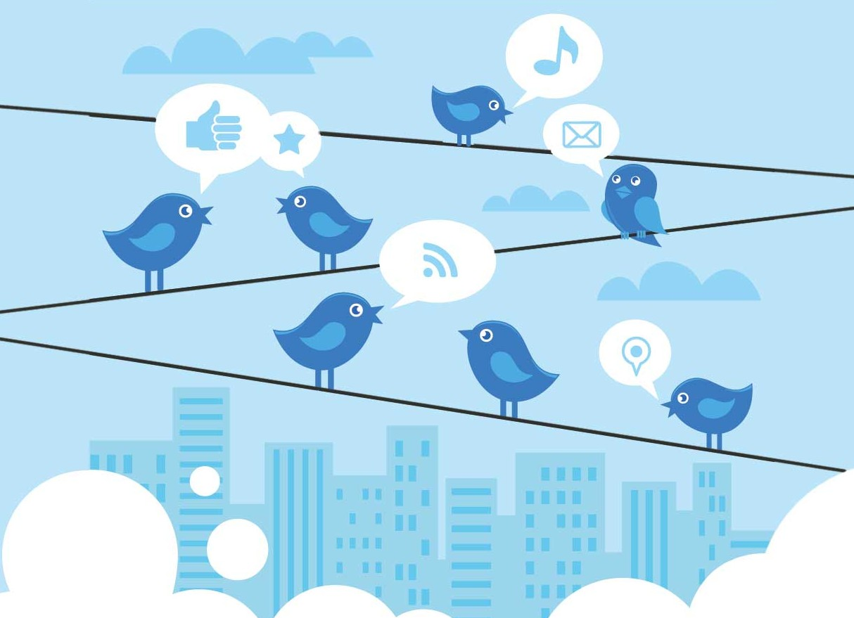 How To Tweet Like a Twitter Master: The Blueprint #Twitter ...
