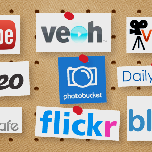 Best video sharing sites