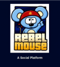 Rebelmouse social platform
