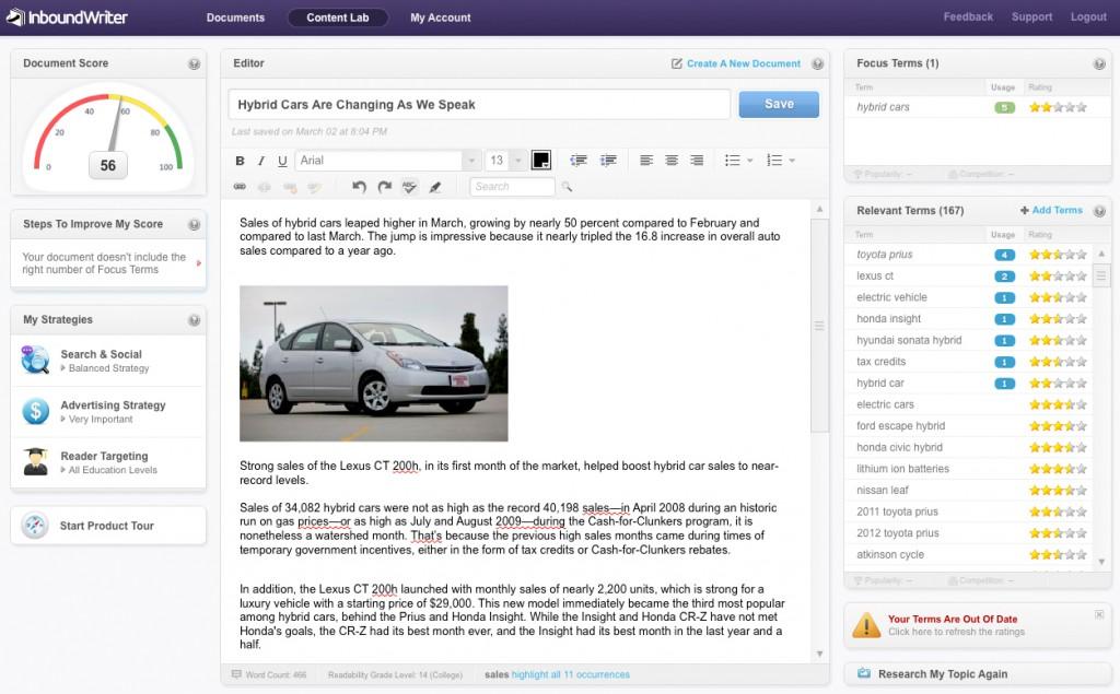 wordpress seo packages