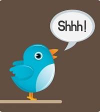 blocking on Twitter