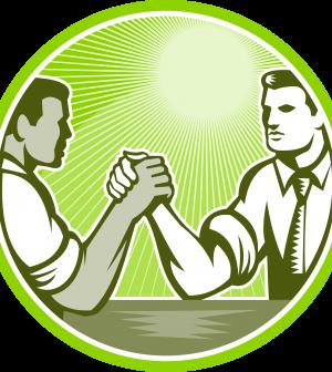 businessman-office-worker-arm-wrestling_MJWQL6AO