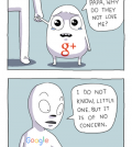 hate google plus