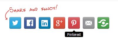 Pinterest Promotion WordPress Plugin 2