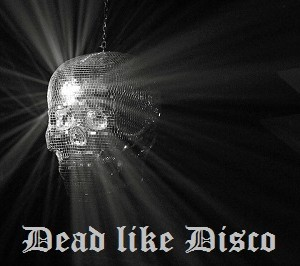 """""""Skull Disco Ball"""" by Kyleigh Pitcher"""