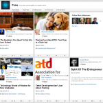 Content Curation LinkedIn Pulse Your News
