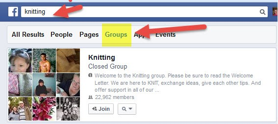 Secret Power of Facebook Groups