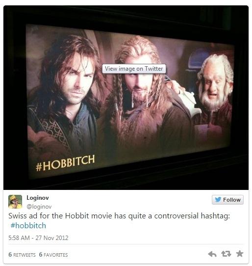 Hobbitch