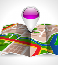 navigation-map-or-route-map-with-pointer-on-grey-background_zkIX2dj_