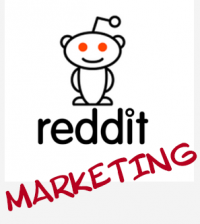 redditMarketing