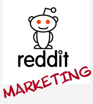 redditMarketing