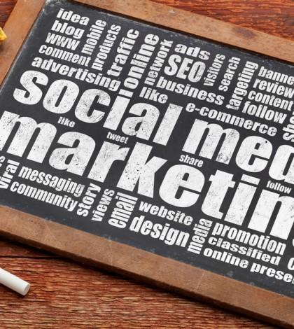 social-media-marketing-written-on-chalkboard